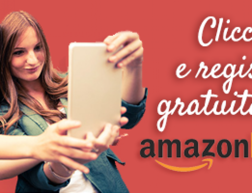 Amazon BuyVIP: cos'è e come funziona