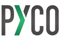 Telemarketing  e Lead Generation | Pyco Sticky Logo